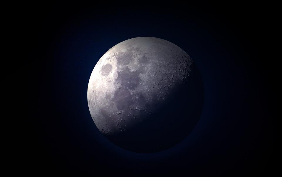 'इतने' किलोमीटर्स प्रति घंटे की स्पीड से सफर तय कर रहा है चंद्रयान 2!